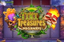 tiki-treasures