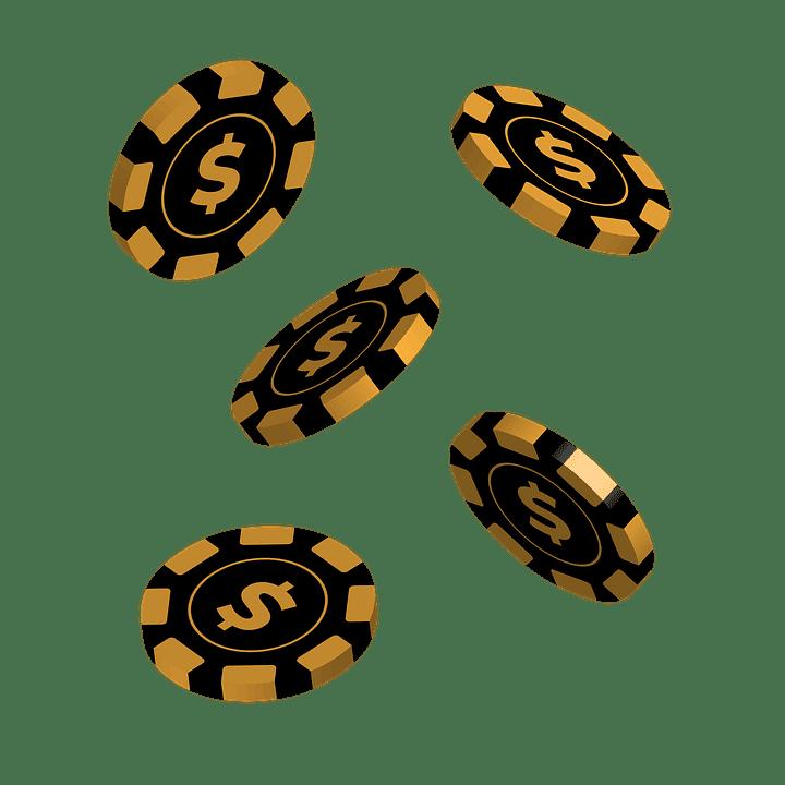 pokerchips | bonussen