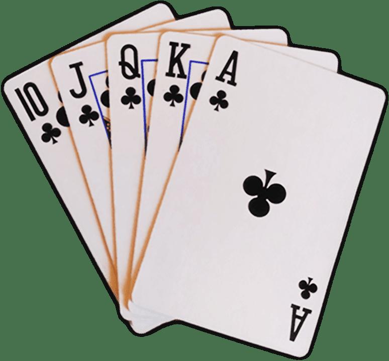 full house poker hand | poker