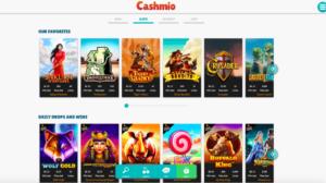 Cashmio-lobby