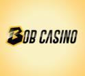 bob casino logo   bob casino review