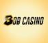 bob casino logo | bob casino review
