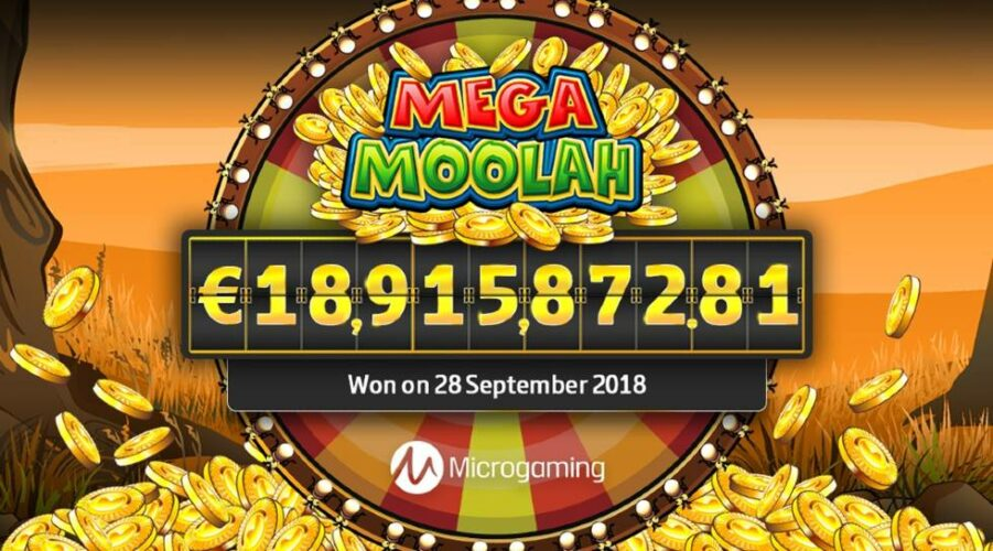 Mega Moolah Beoordeling | Spel Overzicht van Mega Moolah Hollandsegokken.nl