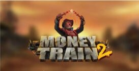 Money Train 2 (Relax Gaming) Gokkastspel Beoordeling