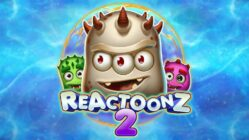 Reactoonz 2 Beoordeling (96.2% RTP) | Overzicht Reactoonz 2