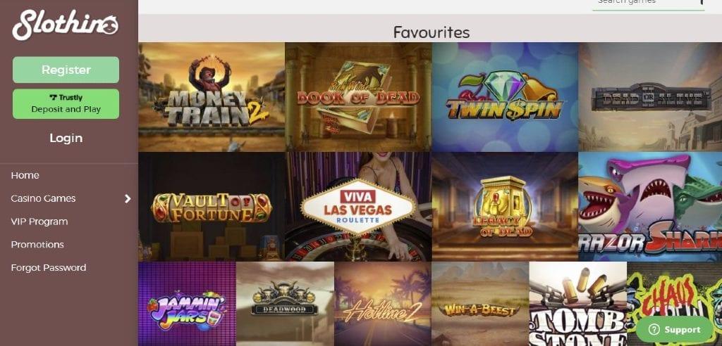 Slothino-review-betrouwbaar-casino | Hollandsegokken.nl