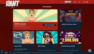 is-rant-casino-betrouwbaar